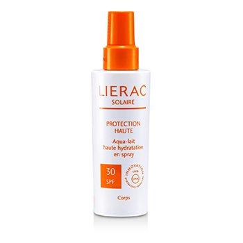 High Hydration Spray On Aqua Body Lotion SPF 30  150ml/5.14oz