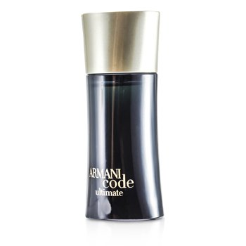 Armani Code Ultimate Eau De Toilette Intense Spray 50ml/1.7oz