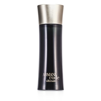 Armani Code Ultimate Eau De Toilette Intense Spray  75ml/2.5oz