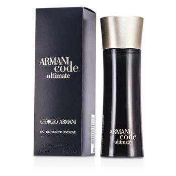 Armani Code Ultimate Apă de Toaletă Spray Intens  75ml/2.5oz