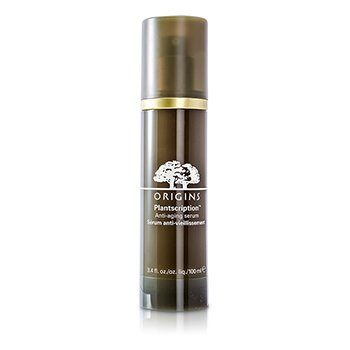 Plantscription Anti-Aging Serum  100ml/3.4oz