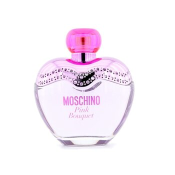 Pink Bouquet Eau De Toilette Spray  100ml/3.4oz