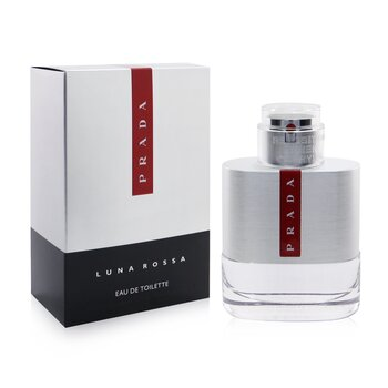 Luna Rossa Eau De Toilette Spray  50ml/1.7oz