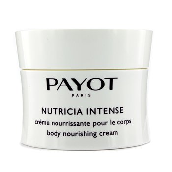 Payot Le Corps Nutricia Intense Body Nourishing Cream With Quinoa Extract  200ml/6.7oz