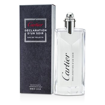 Declaration d'Un Soir Eau De Toilette Spray  100ml/3.3oz