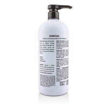 Everyday Moisture Infusing Shampoo  1000ml/32oz