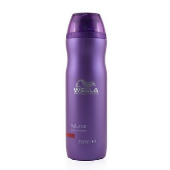 Balance Sensitive Shampoo (For Sensitive Scalp) 250ml/8.4oz