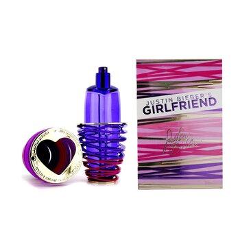 Girlfriend Eau De Parfum Spray  100ml/3.4oz