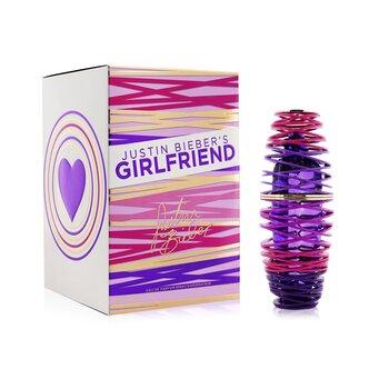 Girlfriend Eau De Parfum Spray  50ml/1.7oz