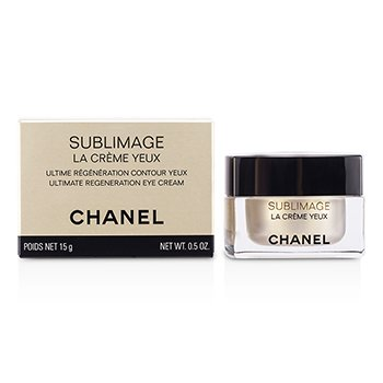 Sublimage Ultimate Regeneration Eye Cream 15g/0.5oz