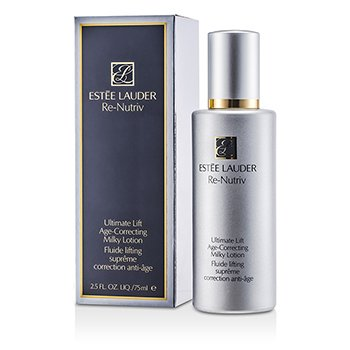 Estee Lauder Re-Nutriv Ultimate Lift Age-Correcting Milky Lotion  75ml/2.5oz