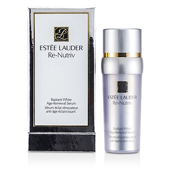 Re-Nutriv Radiant White Age-Renewal Serum 30ml/1oz