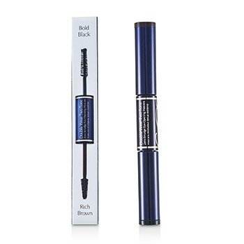Double Wear Two Tone Zero Smudge Eye Opening Mascara  6ml/0.18oz