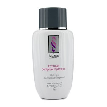 Paul Scerri Hydrogel Compuesto Hidratante  200ml/6.8oz