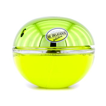 DKNY Be Delicious Eau So Intense Eau De Parfum Semprot  100ml/3.4oz