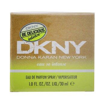 Be Delicious Eau So Intense או דה פרפיום ספריי 30ml/1oz