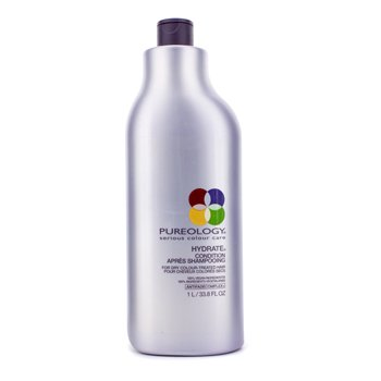Pureology Hydrate Condition (For Dry Colour-Treated Hair) (New Packaging)  1000ml/33.8oz