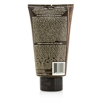 Bamboo Men Nourishing Conditioner & Shaving Cream  250ml/8.5oz