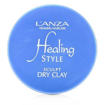 Healing Style Sculpt Dry Clay  100ml/3.4oz