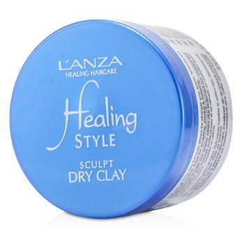 Healing Style Sculpt Dry Clay  100ml/3.4oz
