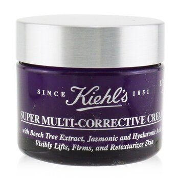 Super Multi-Corrective Cream  50ml/1.7oz