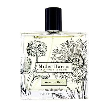 Miller Harris Coeur De Fleur Eau De Parfum Spray  100ml/3.4oz