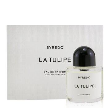 La Tulipe Eau De Parfum Spray  100ml/3.4oz