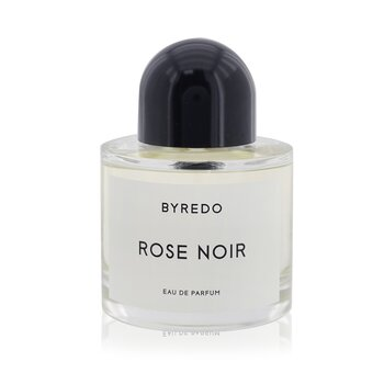 Rose Noir Eau De Parfum Spray  100ml/3.4oz