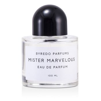 Mister Marvelous Eau De Parfum Spray  100ml/3.4oz