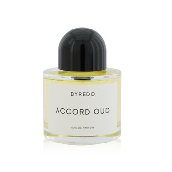 Accord Oud Eau De Parfum Spray  100ml/3.4oz