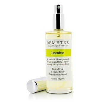 Jasmine Cologne Spray 120ml/4oz