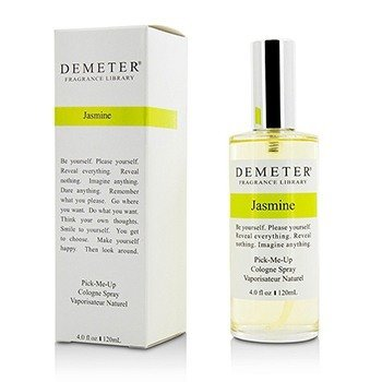 Demeter Jasmine Cologne Spray  120ml/4oz