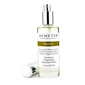 Demeter Martini Cologne Spray  120ml/4oz