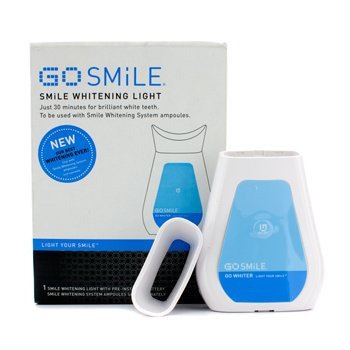 GoSmile Smile Whitening Light  1pcs