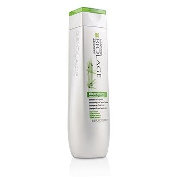 Biolage Advanced FiberStrong Shampoo (For Fragile Hair) 250ml/8.5oz