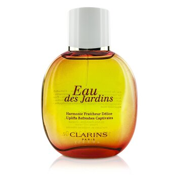 Eau Des Jardins Treatment Fragrance Spray  100ml/3.3oz