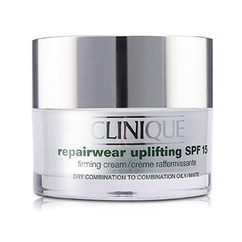 Repairwear Uplifting Firming Cream SPF 15 (Dry Combination to Combination Oily)  50ml/1.7oz