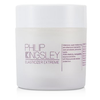 Elasticizer Extreme Pre Shampoo Treatment (For Over Processed, Porous Hair)  150ml/5.07oz