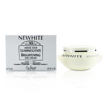 Newhite Crema Blanqueadora D�a Rostro 505510  50ml/1.6oz