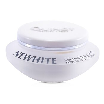 Newhite Brightening Night Cream For The Face  50ml/1.6oz