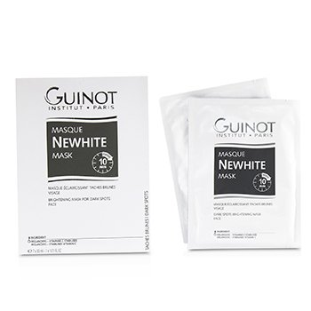 ماسك مفتح Newwhite  7sheets