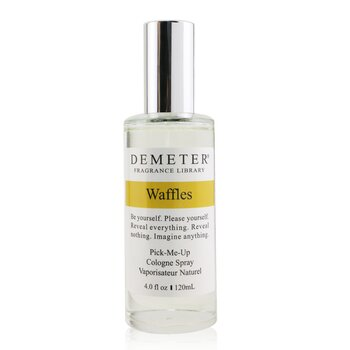 Demeter Waffles Cologne Spray  120ml/4oz