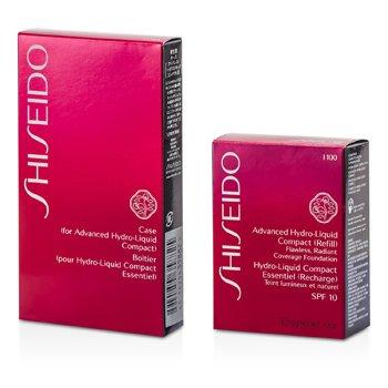 Advanced Hydro Base Maquillaje L[iquida Compacta SPF10 (Estuche + Recambio)  12g/0.42oz