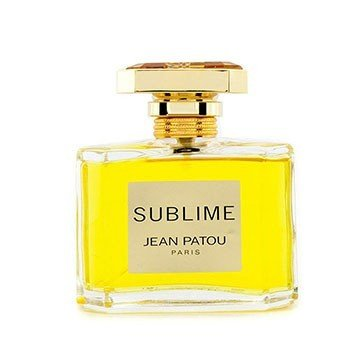 Sublime Eau De Toilette Spray 75ml/2.5oz