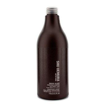 Shusu Sleek Smoothing Shampoo (Unruly Hair)  750ml/25.3oz