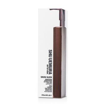 Shusu Sleek Smoothing Conditioner (za neposlusnu kosu)  250ml/8oz