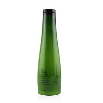 Silk Bloom Restorative Shampoo (For Damaged Hair)  300ml/10oz