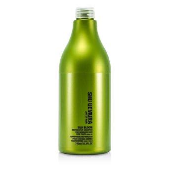 Silk Bloom Restorative Champ� (Cabello Estropeado) (Producto Sal�n)  750ml/25.3oz