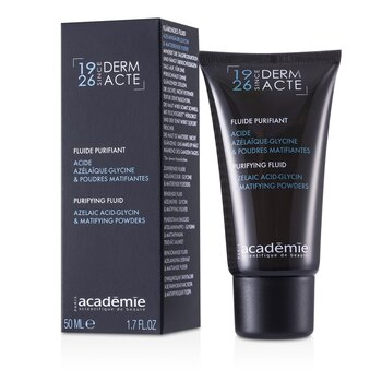 Derm Acte Fluido Purificante  50ml/1.7oz
