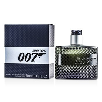 James Bond 007 Eau De Toilette Spray  50ml/1.6oz